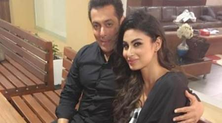Bigg Boss 11: Mouni Roy all set to match steps with Salman Khan on Weekend Ka Vaar