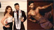 Meet Jitesh Singh Deo, who won Mr India 2017
