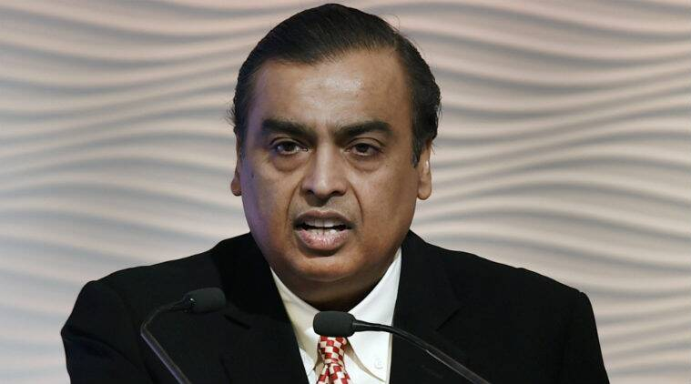 Ie100 List From Mukesh Ambani To Anand Mahindra Country S 10 Most Powerful Business Leaders Business News The Indian Express