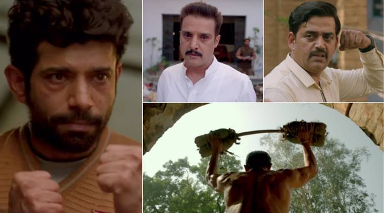 'Mukkabaaz' trailer: The Anurag Kashyap film packs quite the punch