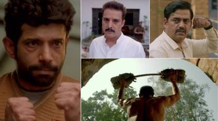 Mukkabaaz trailer: Vineet Kumar Singh is the Mike Tyson of Uttar Pradesh in this Anurag Kashyap film