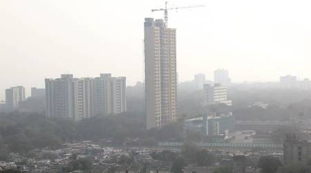Adarsh Housing Society controversy