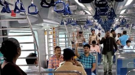 To increase intake, Railways set to introduce 2nd class AC coaches in Mumbai