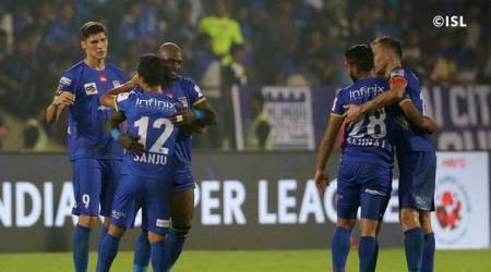 Mumbai City go down 1-0 to ATK: As it happened