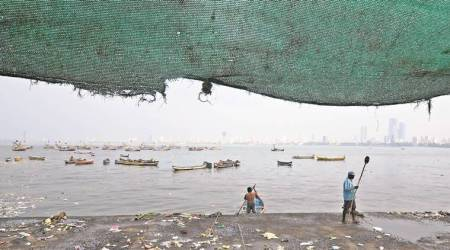 Cyclone Ockhi aftermath: Temperature remains low in Mumbai; warning for fisherfolks lifted, says IMD official
