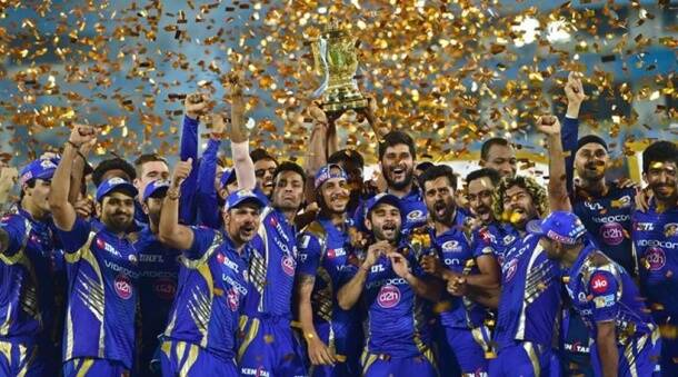 IPL is the most searched sporting event in the year according to Google Trends 2017