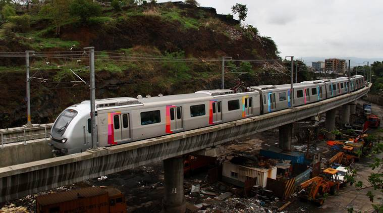 Mumbai Metro one, Mumbai metro lost and found, lost and found, lost and found claims, Mumbai, indian Express
