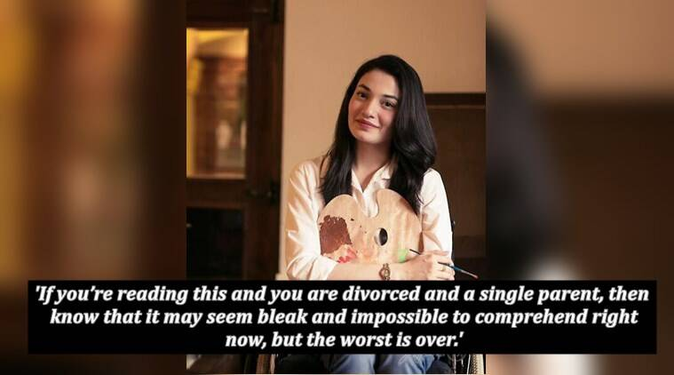 muniba mazari, muniba mazari pakistan, muniba mazari story, muniba mazari facebook letter, muniba mazari facebook post, muniba mazari latest post, muniba mazari latst facebook post inspiring, indian express, indian express news