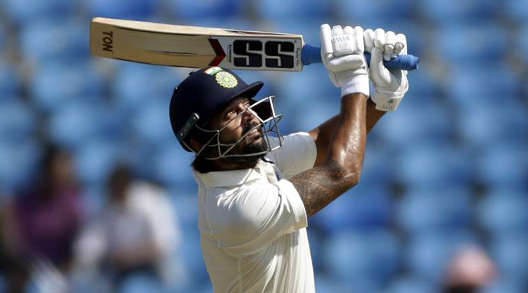 Syed mushtaq ali trophy delhi qualify for super league murali vijay ruled out due to ankle injury