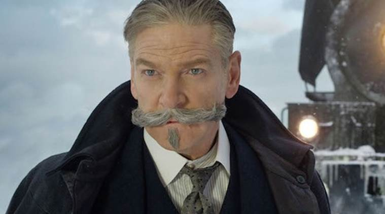 Kenneth Branagh keen to build Agatha Christie 'cinematic universe'
