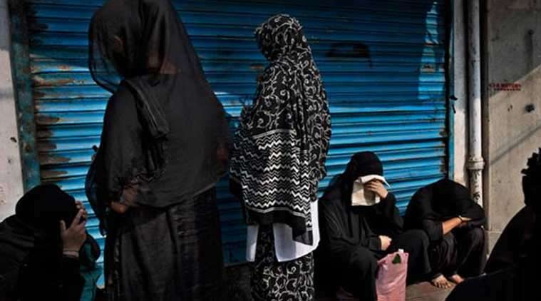 Muslim family gives up Meerut home after protests by residents