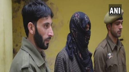 J-K: One militant held for murder of soldier on leave as police unearthsconspiracy