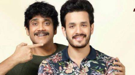 Hello: Nagarjuna and Akhil call it a blockbuster, Kalyani Priyadarshan excited about her debut