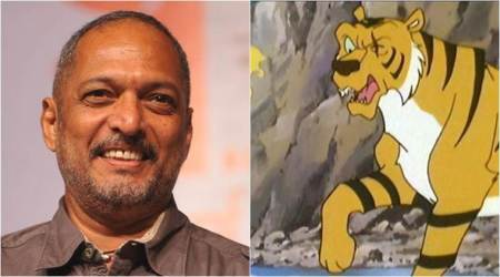 For 90s kids, Nana Patekar will always be the baritone behind Mowgli's arch-nemesis Sher Khan