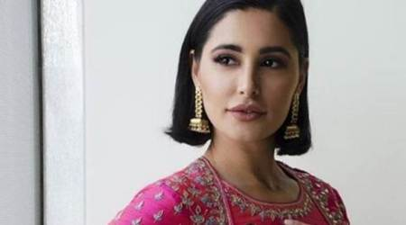 Nargis Fakhri to play an Afghan girl in Sanjay Dutt starrer Torbaaz