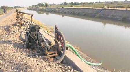 'Sewage dumped in Narmada': Gujarat High Court notice to govt, pollution board