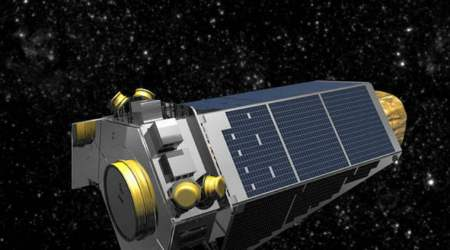 NASA's Kepler space telescope uses Google AI for latest discovery