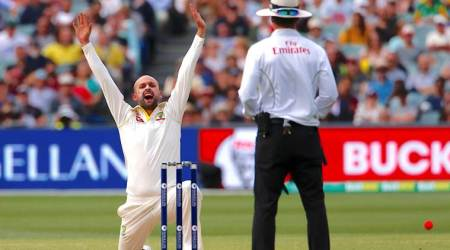 Ashes 2017-18: Nathan Lyon looks to continue flying start in third Test at Perth