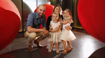 Nathan Lyon splits with long-term partner to be with real-estate agent girlfriend:Reports