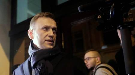 Vladimir Putin foe, Alexei Navalny clears first step in bid for Russian presidency
