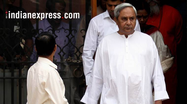 Odisha to continue demand for special category status: Naveen Patnaik
