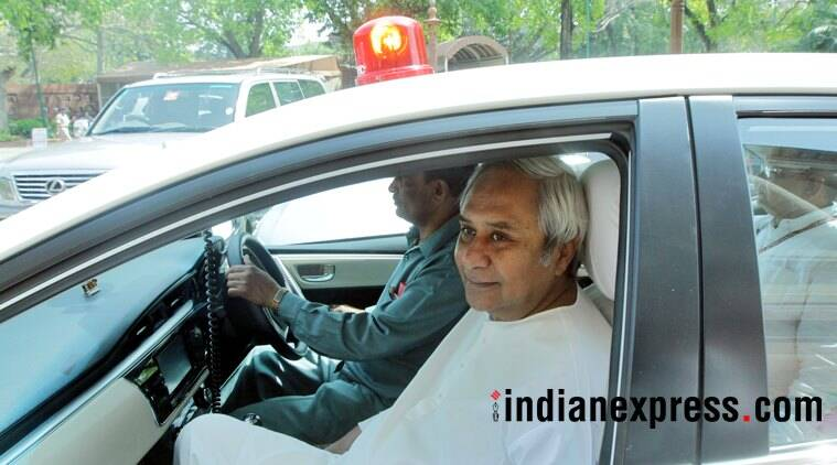Odisha CM Naveen Patnaik wants officers to fast-track green projects