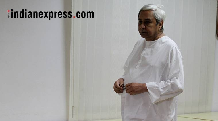 Patnaik wants officers to fast-track green nod