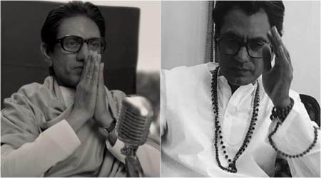 2017 might not be his most memorable year, but Nawazuddin Siddiqui is ready to turn things around with Thackeray