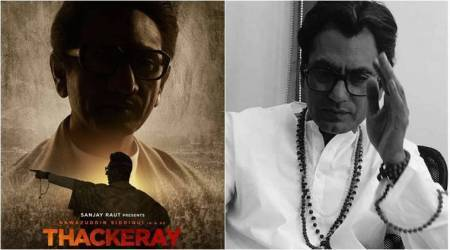 Nawazuddin Siddiqui to play Balasaheb Thackeray in upcoming biopic. See photos