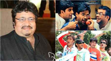 Neeraj Vora: The writer behind comedies like Hera Pheri & Golmaal will be remembered with a smile