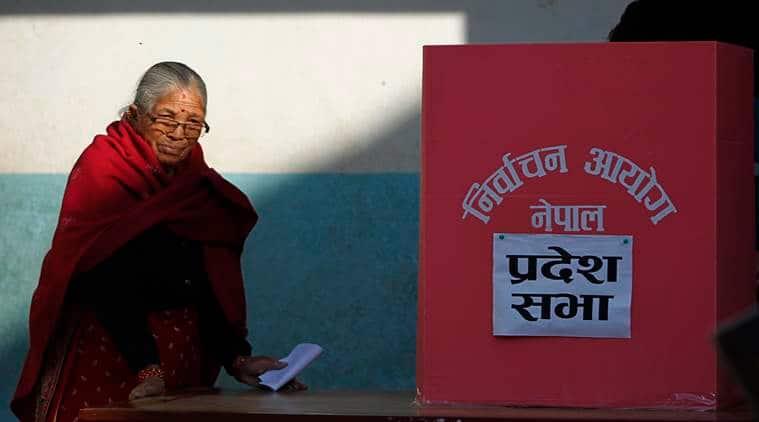 nepal election, nepal polls, democracy, provincial assemblies, southern nepal, world news, indian express