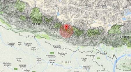 Nepal hit by 5.2 magnitude earthquake, no reports of injuries