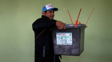US congratulates Nepal on successful elections