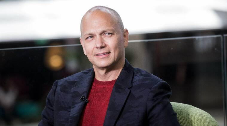 The creator of the iPod and Nest, Tony Fadell, has backed CashShield, claiming the cyber security venture will have universal usability.