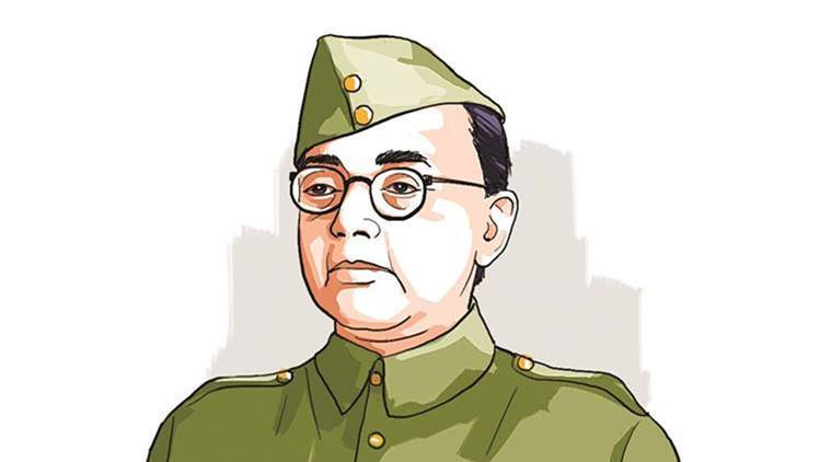 Netaji Subhash Chandra Bose's ashes are now kept in a temple in Japan.