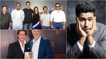 Three Indian Netflix Originals to binge watch in 2018