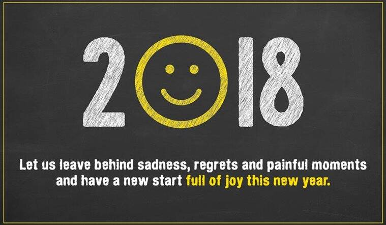 expecting your smiles to become even bigger in 2018 happy new year
