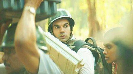 Rajkummar Rao's Newton out of 2018 Oscars race