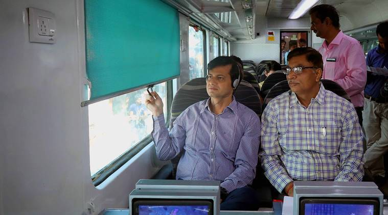 Soon, experience flight-like luxury in Shatabdi trains with new 'Anubhuti' coaches