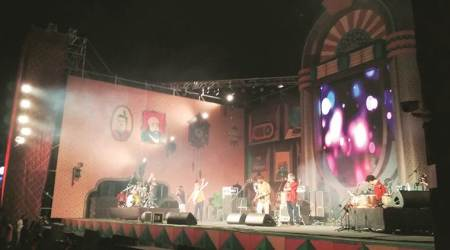 NH7 weekender: On Day 2, mix of veteran & new artistes keeps crowdenthralled