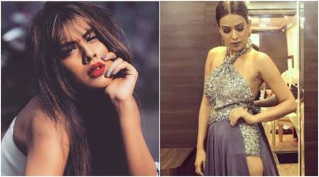 Nia Sharma, Nia Sharma 2nd sexiest Asian woman, sexiest Asian woman, Priyanka Chopra, Deepika Padukone, Mahira Khan, Alia Bhatt, Drashti Dhami, Katrina Kaif, Shraddha Kapoor, Gauahar Khan, Rubina Dilaik, Nia Sharma fashion, Nia Sharma style, Nia Sharma latest news, Nia Sharma latest update, Nia Sharma photos, Nia Sharma pictures, images, Nia Sharma Jamai Raja, Nia Sharma Khatron Ke Khiladi, Nia Sharma Instagram, celeb fashion, bollywood fashion, indian express, indian express news