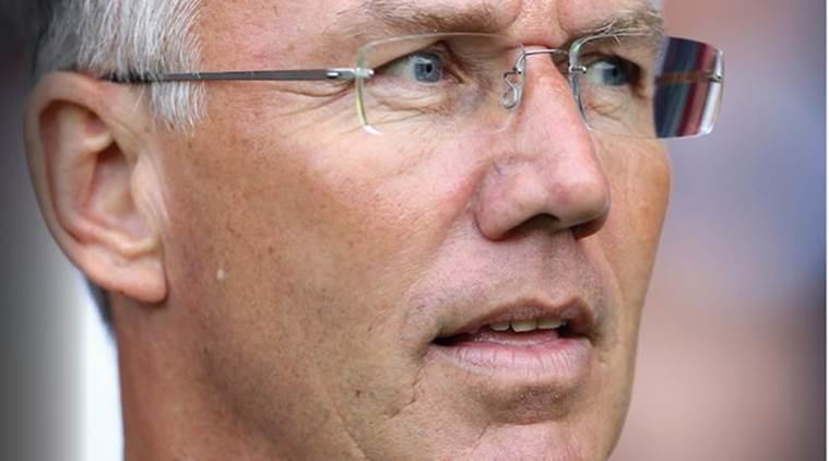 Nigel Adkins replaces Leonid Slutsky as Hull City manager
