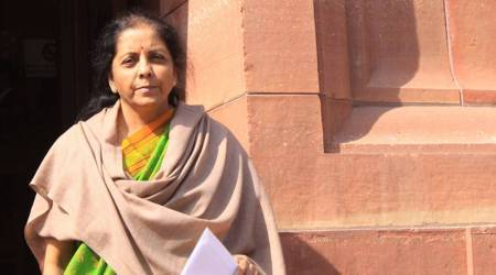 China building helipads, other infrastructure in Doklam area: Defence Minister NirmalaSitharaman