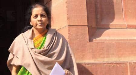 Nirmala Sitharaman, Defence minister killing message, Sitharaman murder plot, Uttarakhand, Uttarakahnd man arrested, India news, Indian express news