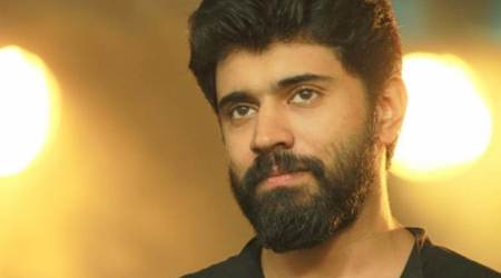 Richie actor Nivin Pauly: Gautham told me I wouldn't look good without abeard