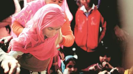 Noida sisters 'murder' case: Day before deaths, father rebuked one of the girls, said don't spoil family name, saysmother