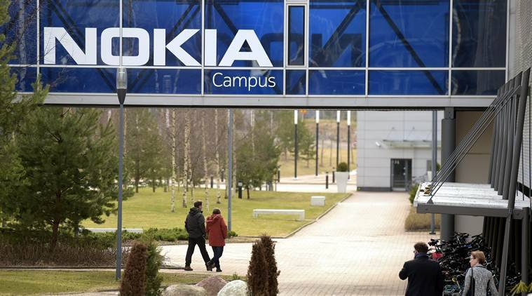 Nokia and Huawei sign a multi-year patent license agreement