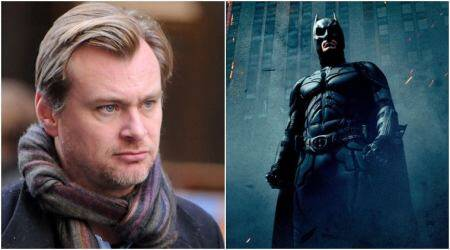 Christopher Nolan talks about the luxury The Dark Knight Trilogy had over current superhero films