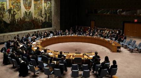 UN Security Council says include youth in peace efforts