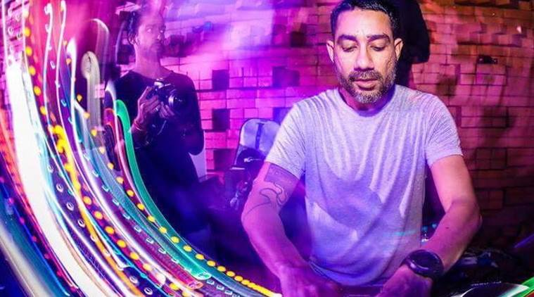 Power of creativity should not be stripped away from artiste: Nucleya